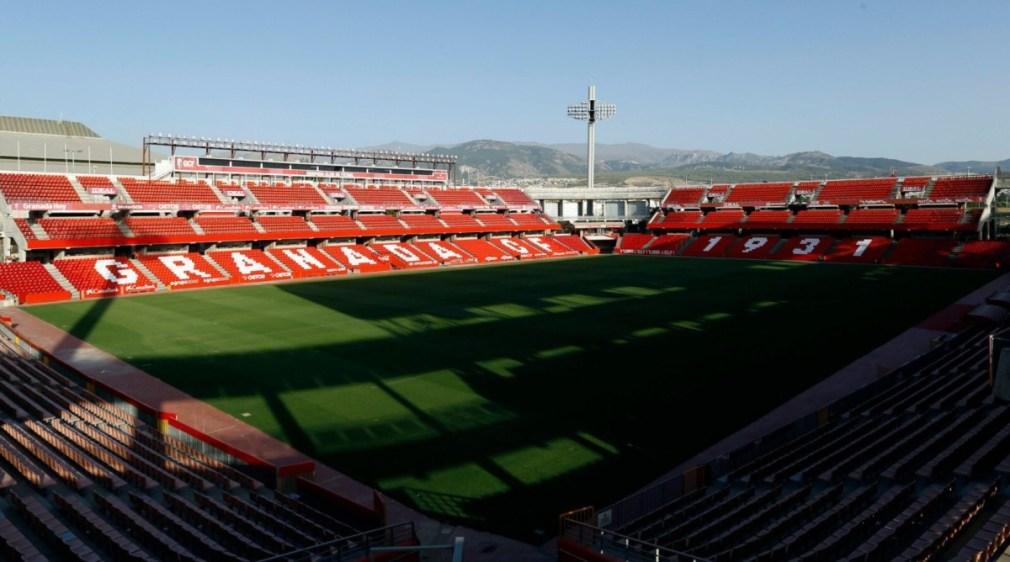 estadio nuevo los carmenes 08082019