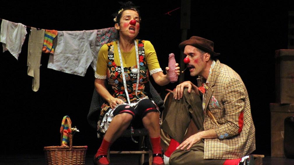 Séptima obra Festival de Teatro de Humor de Santa Fe 02