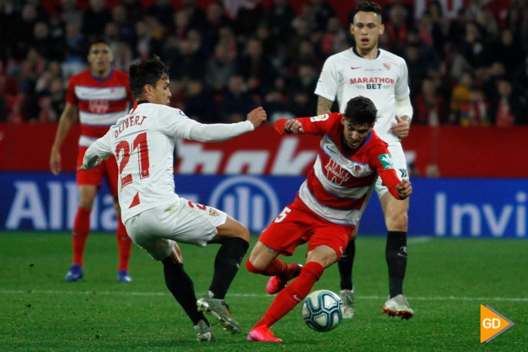Sevilla FC - Granada CF