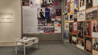 30 años del Centro Cultural CajaGranada Puerta Real