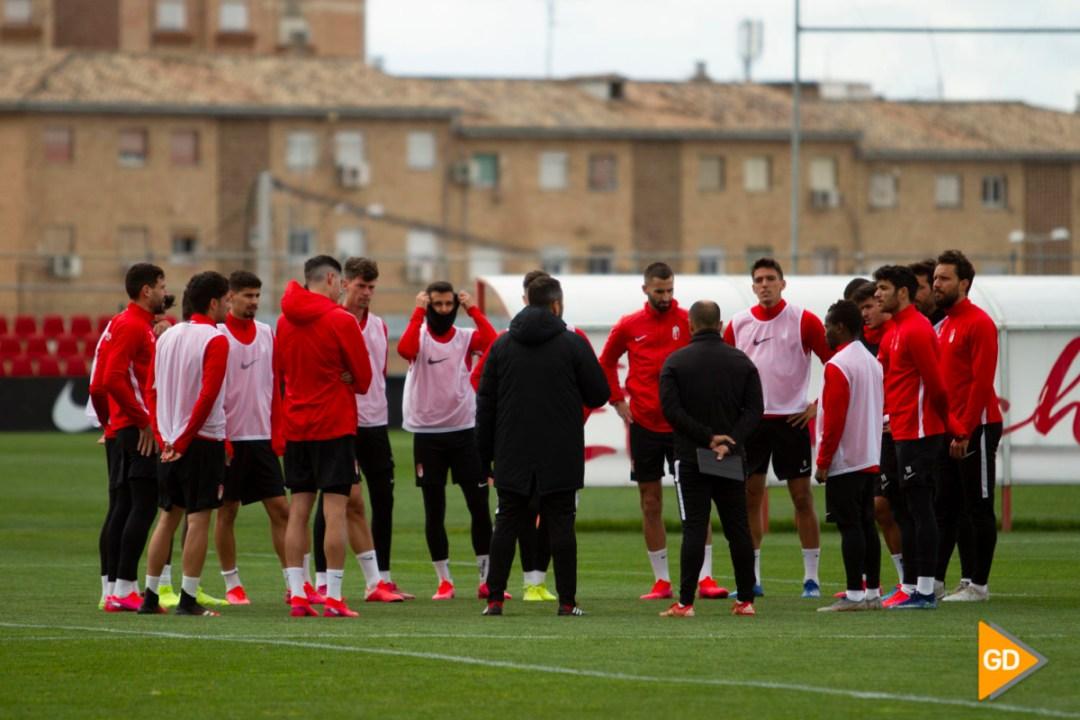 Media Day del Granada CF