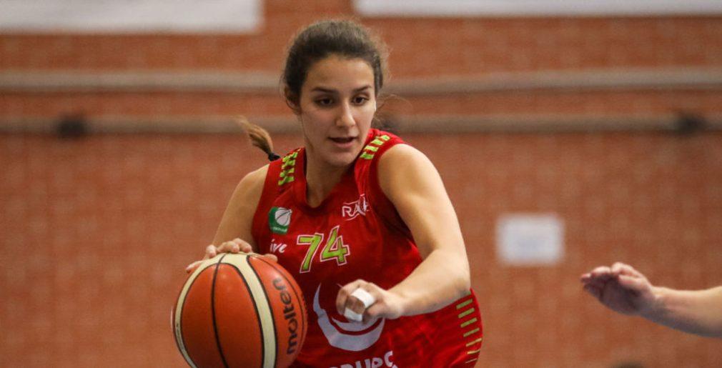 Carmen Mir Raca