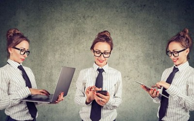 ¿Pueden controlar las empresas el uso de los móviles por parte de sus empleados?