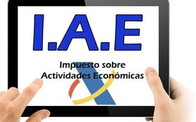 Autónomos: llega el IAE. ¿Tengo o no tengo que pagarlo?