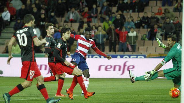 Los partidos entre Granada CF y Athletic: estadísticas e historia