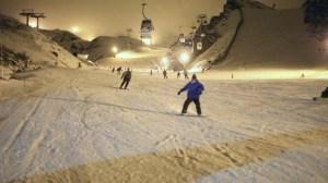 sierranevada-esqui-nocturno