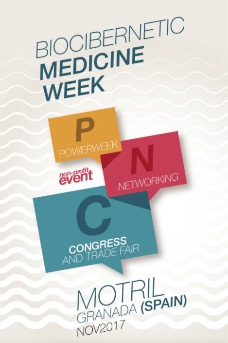 Biocibernetic Medicine Week