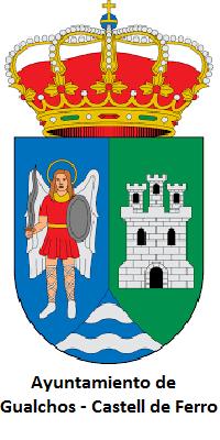 Ayuntamiento de Gualchos Castell de Ferro