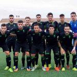 El Granada B ya tiene calendario para la 2017-2018