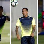 El Granada CF sigue aportando jugadores a las selecciones nacionales