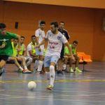 La Escuela Salesianos PFS es una realidad con la gestión de Peligros Fútbol Sala