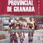 El colofón al provincial de ciclismo será en Armilla
