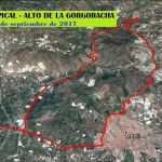 La Copa Andalucía Máster de ciclismo se decide en Salobreña