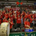 El Coviran Granada recibirá finalmente a Basket Navarra el 21 de diciembre
