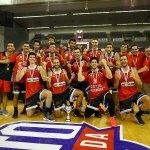 La Copa de Andalucía de baloncesto ya está definida con protagonismo de Coviran Granada