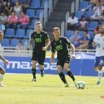 El Granada CF pudo ganar y a la vez perder, al final empató en Tenerife