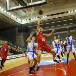 Primeras victorias de Gipuzkoa Basket y Unicaja Málaga en el Circuito Movistar Granada