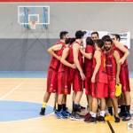 El Multiópticas Club Baloncesto Baza empieza la liga EBA con autoridad