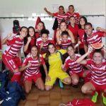 El Granada CF Femenino gana con gran esfuerzo en tierras extremeñas