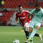 El Granada CF sigue en Tarragona con la maldición del antiguo jugador