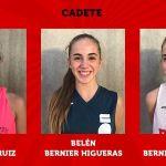 El CD Ramón y Cajal de baloncesto presente en la Selección Granadina