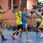 El Corral y Vargas de baloncesto femenino reafirma su buen comienzo en Liga 2