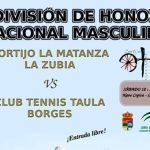 El Club Tenis Mesa La Zubia ante un reto fundamental en División de Honor