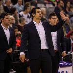 El Coviran Granada, a sentenciar en el Palacio Deportes su pase a la Copa