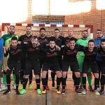 El Granada CF de Sordos comienza la competición como un cohete