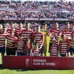 Un Granada CF sin prestaciones combinativas pierde su primer partido como local