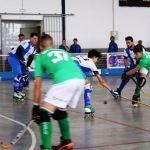El Club Hockey Patín Cájar no tuvo opciones ante CPP Raspeig
