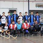 Club Hockey Patín Cájar plantea batalla pese a las bajas