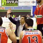 El Coviran Granada adquiere el liderato en solitario en tierras abulenses