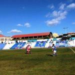 El Granada B cae derrotado en Melilla en los últimos instantes del choque
