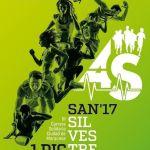 Los Granada Lions presentes en la San Silvestre de Maracena un año más