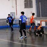 El Club Hockey Patín Cájar derrota a CP Irlandesas en Liga Sur
