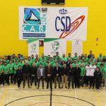 Éxito rotundo en Sierra Nevada en las Jornadas de Entrenadores fútbol sala
