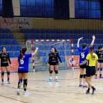 UGR Maracena de balonmano femenino pierde en Primera Nacional en casa