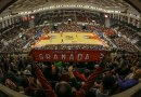 Lluvia de peluches el próximo sábado durante el partido de Coviran Granada en el Palacio de Deportes