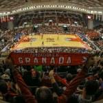 Coviran Granada pone a la venta las entradas para el partidos del martes