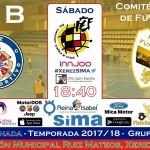 El objetivo de la Copa pasa por tierras jerezanas para el SIMA Peligros FS