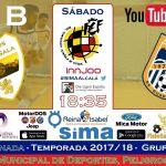 SIMA Peligros Fútbol Sala quiere buscar sensaciones positivas como local