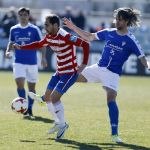 El Granada B y el CD San Fernando igualan en intensidad