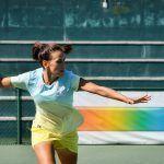 Nuria Párrizas arranca con una victoria la temporada