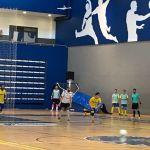 SIMA Peligros Fútbol Sala recupera vitalidad con su triunfo en Melilla