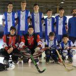 Club Hockey Patín Cájar disputará la fase sector del Campeonato de España Infantil