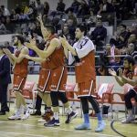 El Coviran Granada roza la excelencia en un nuevo triunfo como visitante
