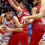 Coviran Granada pierde el privilegio del liderato ante Real Murcia