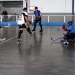 El Club Hockey Patín Cájar vence a CP Nerja en la Primera Andaluza (2-7)