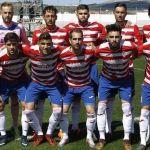 El duelo de filiales granadinistas y béticos finaliza con tablas en la Ciudad Deportiva
